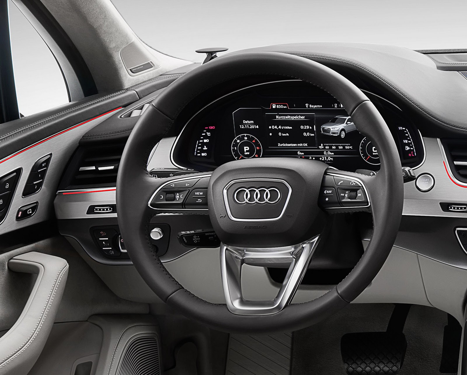 yeni 2015 audi q7 turbofsi. Black Bedroom Furniture Sets. Home Design Ideas