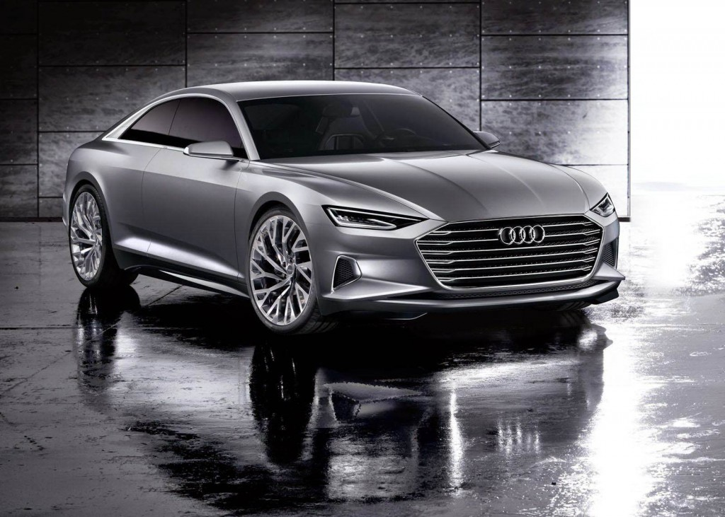 Audi Prologue 1