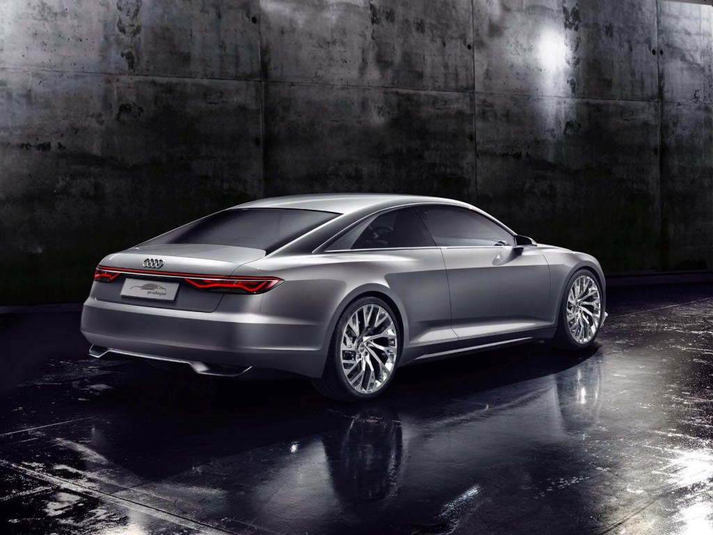 Audi Prologue 2